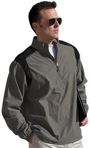 Hartwell 5750 Union Men's Half-Zip Windshirt