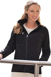 Hartwell 5625 Laurens Ladies' Fleece Zip Jackets