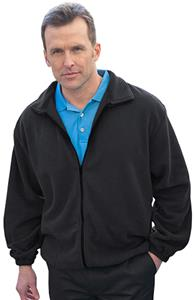 Hartwell 1744A Warren Men's Full Zip Fleece Jacket