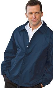 Hartwell 201A Jones Men's Lined Coaches Jackets