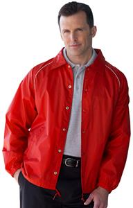 Hartwell 202A Jasper Men's Lined Coaches Jackets