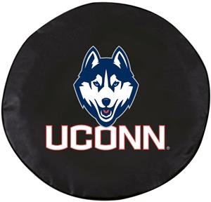 University of Connecticut College Tire Cover