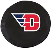 Holland University of Dayton College Tire Cover