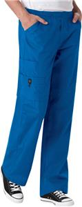 WonderWink Men's Cargo Scrub Pants