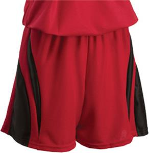 Teamwork Women &amp; Girls Tiger Softball Shorts