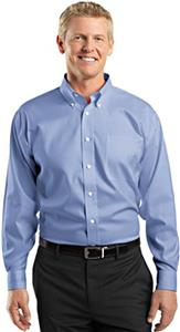 Red House Adult Non-Iron Pinpoint Oxford Shirts