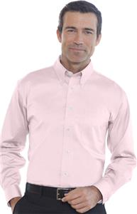 Red House Pink Non-Iron Pinpoint Oxford Shirts