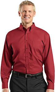 Red House Adult Nailhead Button-Down Shirts