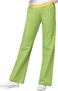 "WonderWink The Quebec ""Lady"" Fit Scrub Pant"