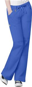 "WonderWink The Tango ""Lady"" Fit Scrub Pant"