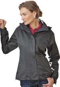 Red House Ladies Crosshatch Weave Jackets