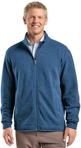 Red House Sweater Fleece Full-Zip Jackets