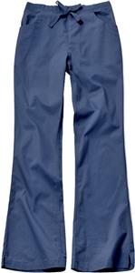 Carhartt Women's Flare Leg Scrub Pant