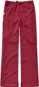 Carhartt Women's 4-Pocket Cargo Scrub Pant