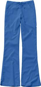 Carhartt Women's 3-Pocket Flare-Leg Scrub Pant