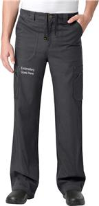 Carhartt Men's Ripstop Multi-Cargo Scrub Pant