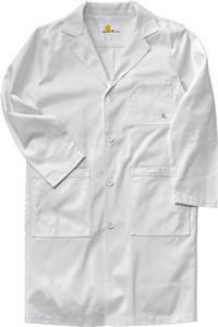 Carhartt Unisex 5-Pocket Lab Coat