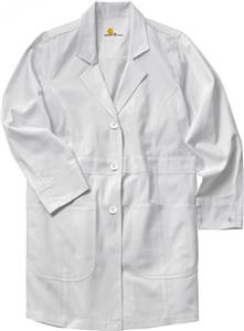Carhartt Women's Long Fashion Lab Coat