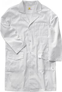 Carhartt Men's 6-Pocket Lab Coat