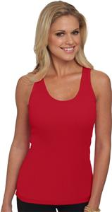 Next Level Women's The 2x1 Tank Tops