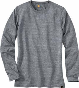 Carhartt Men's Work-Dry Long-Sleeve Sub-Scrub