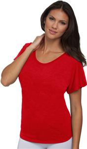 Next Level Women's Tri-Blend Dolman T-Shirts