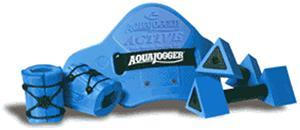 AquaJogger Active Value Pack