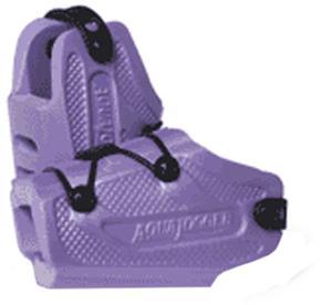 AquaJoggers Purple AquaRunners RX