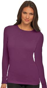 Next Level Women's Soft Thermal Long Sleeve Shirts