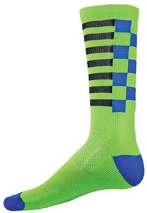 Red Lion Zany Boxes Performance Crew Socks