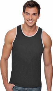 Next Level Men's Cotton Jersey Tank Tops