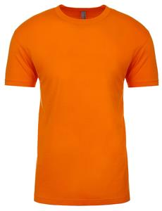 Next Level Men's Premium Fitted S/S Crew T-Shirts