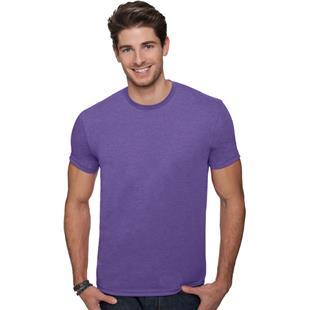 Next Level Men's CVC Crew Tee Shirts