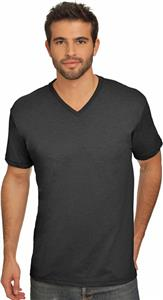 Next Level Men's CVC V-Neck T-Shirts