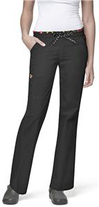 Mary Engelbreit Women's Boot Cut Cargo Pant