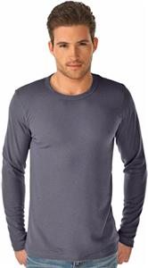 Next Level Men's Long Sleeve Thermal Shirts