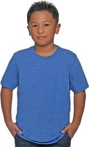 Next Level Boy's Tri-Blend Crew T-Shirts
