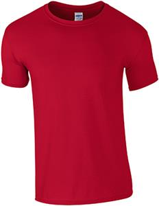 Gildan Softstyle Adult Pre-Shrunk T-Shirts