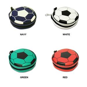 Soccer CD Holder- unique soccer gifts for coaches