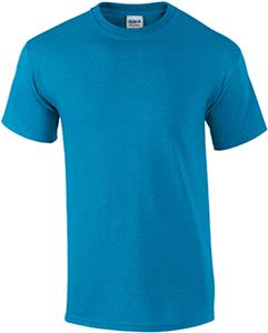 Gildan Ultra Cotton Preshrunk Adult T-Shirts