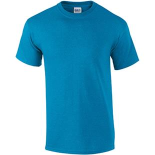 Gildan Ultra Cotton Preshrunk Adult T-Shirts