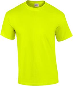 Gildan Ultra Cotton Adult ANSI/ISEA Safety T-Shirt