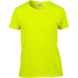 Gildan Ultra Cotton Ladies' T-Shirts