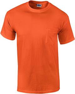 Gildan Ultra Cotton Adult T-Shirts with Pocket