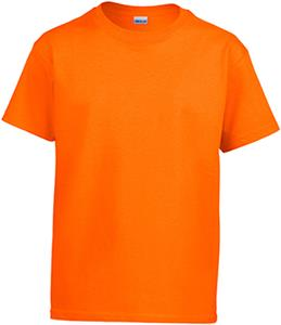 Gildan Ultra Cotton Youth Safety T-Shirts