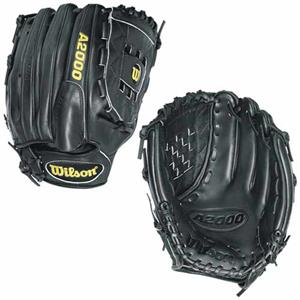 "Wilson 12"" Leather Pitchers Baseball Gloves"