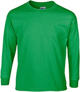 Gildan Ultra Cotton Youth Long Sleeve T-Shirts