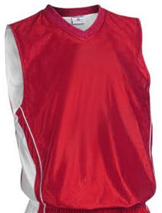 Teamwork Reversible Dazzle Basketball Jerseys