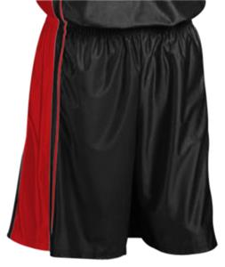 Teamwork Adult/Youth Dazzle Basketball Shorts