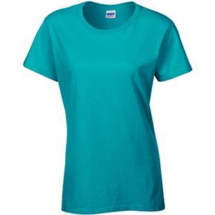 Gildan Heavy Cotton Missy Fit T-Shirts